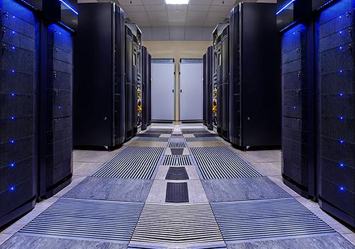 Gabinetes para servidores y cableado