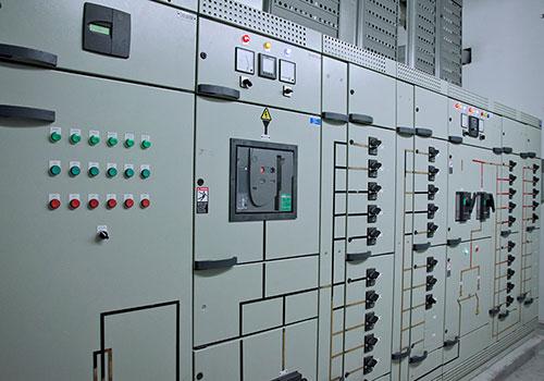 Unidades de distribución de potencia para IT (PDU)
