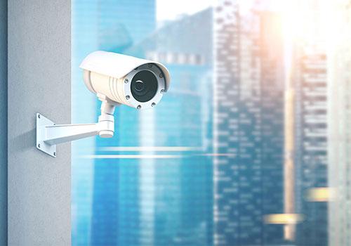 Sistemas de control de acceso y video – vigilancia IP